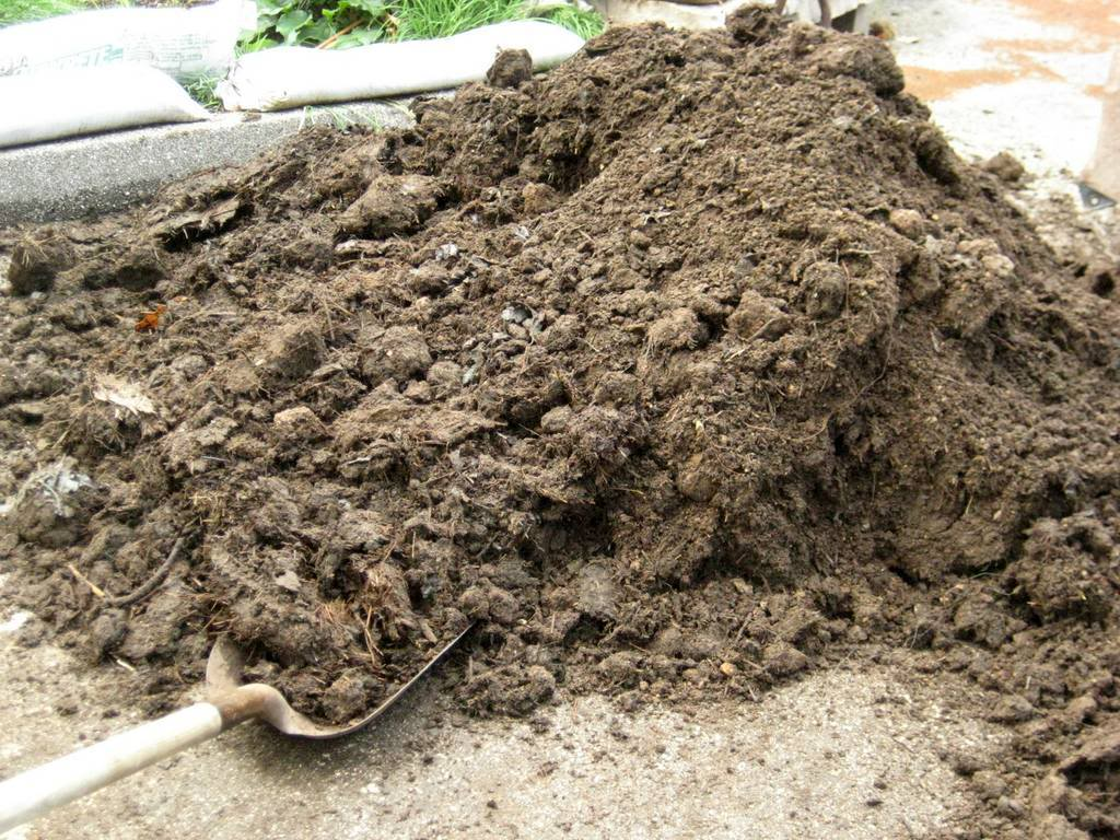 animal manure for pellet machine