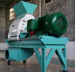 palm biomass hammer mill