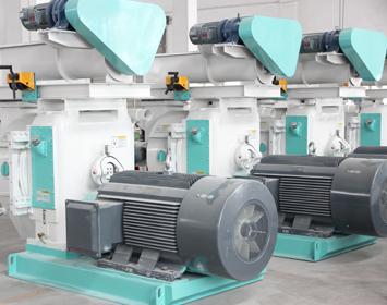 palm biomass waste pellet mills