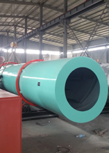 straw pellet drying machine