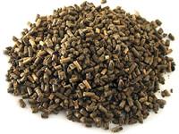 Make Fermentation Residue into Biomass Pellets
